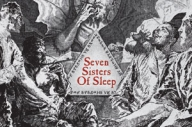 Seven Sisters Of Sleep - Seven Sisters Of Sleep