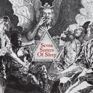 Seven Sisters Of Sleep - Seven Sisters Of Sleep Cover