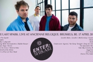 Enter Shikari Have Released A New Live Album 'The Last Spark (Bootleg Series Vol. 11)'