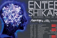 Enter Shikari Just Announced The Most Eclectic Support Bill Ever For Their UK Tour