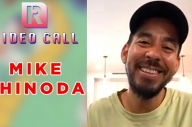 Mike Shinoda On 'Open Door', Twitch & Writing Linkin Park's 'In The End' - Video Call