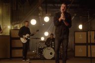 Here's A One-Off Silverstein Song