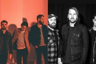 Beartooth And Silverstein Have Created A New Band Called Silvertooth