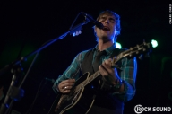 Live And Loud: Charlie SImpson