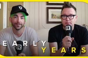 Mark Hoppus & Alex Gaskarth's First Musical Memories - Early Years