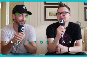 Simple Creatures' Mark Hoppus & Alex Gaskarth - Long Story Short