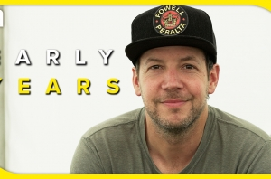 Pierre Bouvier On Simple Plan's First Ever Show - Early Years