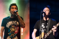 Watch Simple Plan Cover Blink-182