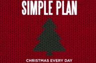 Have Yourself A Very Pop-Punk Christmas With This Simple Plan Song