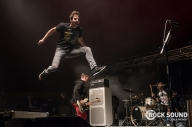 No Pads, No Helmets… Just Jumps: 9 Photos Of Simple Plan At Reading Festival