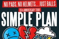 Simple Plan Have Announced ANOTHER Anniversary Tour