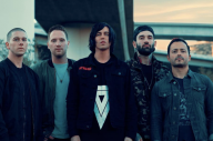 Kellin Quinn Has Hinted That Recording For The Next Sleeping With Sirens Album Has Wrapped