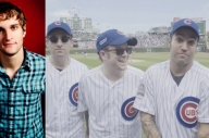 The Academy Is…' Adam Siska Joined Fall Out Boy On Stage At Wrigley Field
