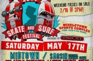 Midtown & Saosin Reform For Skate And Surf Festival