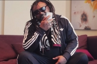 Benji From Skindred Does Not Get Along With Siri