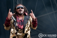 Skindred Release Video For 'The Kids Are Right Now'