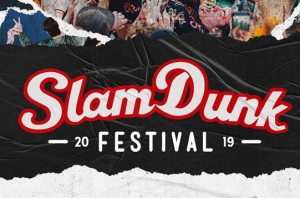 Real Friends, Seaway, WSTR And More Have Been Added To The Slam Dunk 2019 Line-Up
