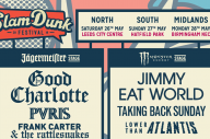 Slam Dunk Announce Final Bands On The 2018 Lineup