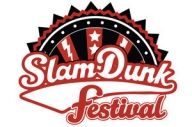 Slam Dunk 2012 Stage Times