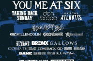 Slam Dunk Festival Just Announced Another 22 Bands And We Just Can't Even