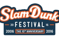 More Bands Have Been Added To The Slam Dunk Festival Line-Up