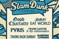 Win A Pair Of Megatickets To Slam Dunk Festival 2018