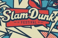 Slam Dunk Festival Has Announced 11 Bands