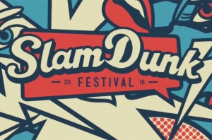 Good Charlotte, PVRIS + 7 More Bands Have Been Announced For Slam Dunk Festival