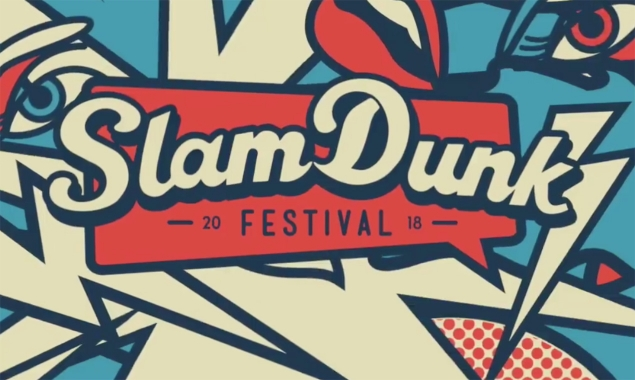 Slam Dunk Festival Has Announced Another Band