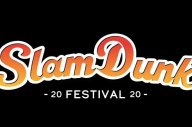 Slam Dunk Have Added Two Names To Their 2020 Line-Up
