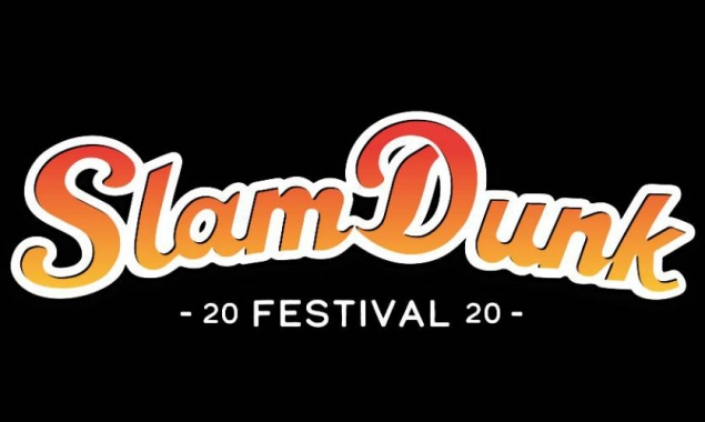 Slam Dunk Festival Has Announced 10 More Bands