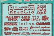 Kids In Glass Houses, Chiodos, Mallory Knox & More Join Slam Dunk Festival!