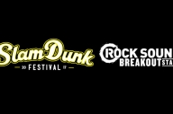 Vote For The Band YOU Want To Play The Rock Sound Breakout Stage At Slam Dunk South