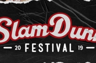 Slam Dunk Have Revealed Set Times + Added Three New Bands To Their 2019 Line-Up