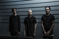 Slaves (US) Have Cancelled A Tour Due To Jonny Craig's Back Injury