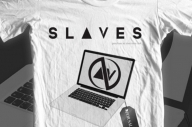 UPDATED: Slaves (US) Aren't Going To Release A T-Shirt With MacBooks On Them