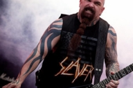 Dave Lombardo Fired From Slayer's Australian Tour