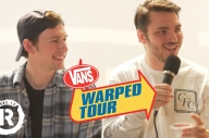 Sleep On It Share Their Warped Tour Memories