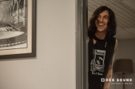 Sleeping WIth Sirens: Behind The Scenes In London