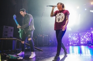 15 Photos Of Sleeping With Sirens, As It Is + Friends In The UK