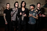 Sleeping With Sirens Have Released A Brand New Acoustic Song, Featuring The Rocket Summer