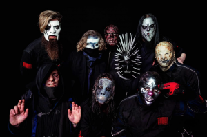 "Corey Taylor On The New Slipknot Album: ""It Is Really Dark… It Is Experimental, But Heavy As Hell"""
