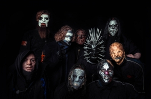 Slipknot's Tortilla Man May Have Finally Revealed His Identity