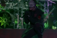 Watch A Preview Of Slipknot's New Movie