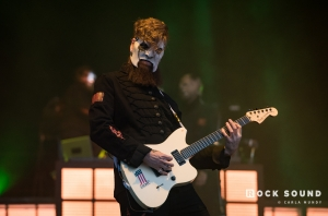 "Jim Root Refused To Join Slipknot At First, Planned ""To Be A Regular Dildo, Work And Do All That"""