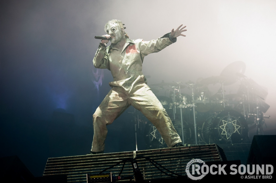 Download Festival 2013 Photos: Slipknot