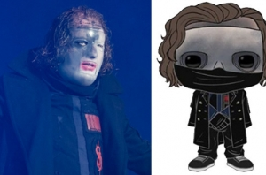 Slipknot Are Getting Their Own Funko Pop! Dolls
