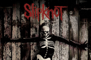 Slipknot Have Shared The Alternative Cover Art Design For '.5: The Gray Chapter'