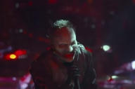 Get Another Taste Of Slipknot's New Movie