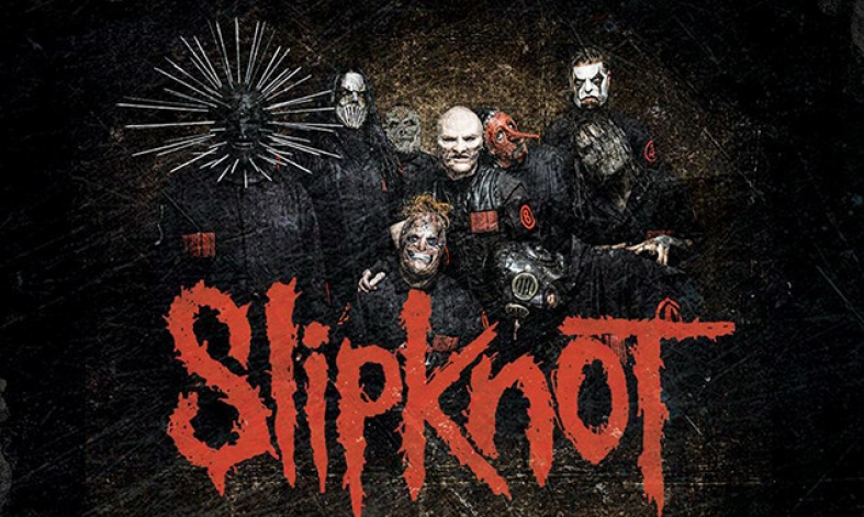 Percussionist Chris Fehn Has Left Slipknot, Following Reports He Is